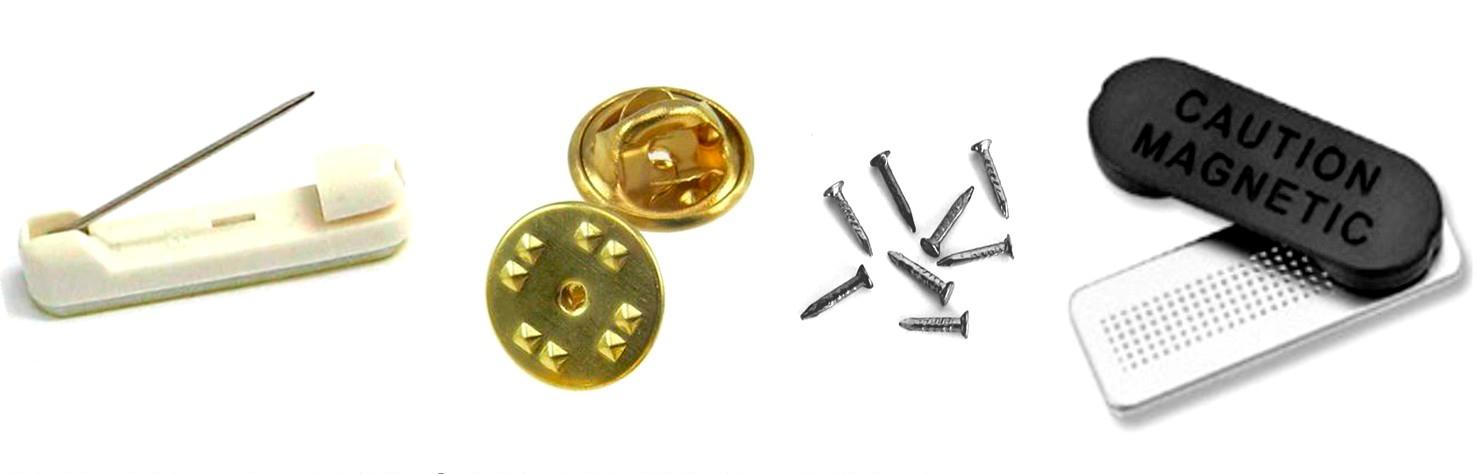 Imperdibles y Pins Imagen