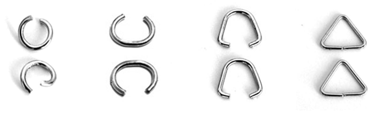Piezas de Unión I Imagen